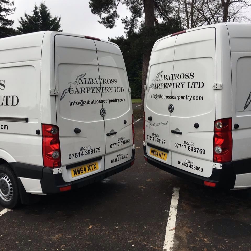 carpentry services surrey guildford